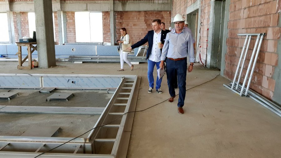 Trzebinia i Libiąż dostaną ponad 4 miliony złotych na obiekty sportowe