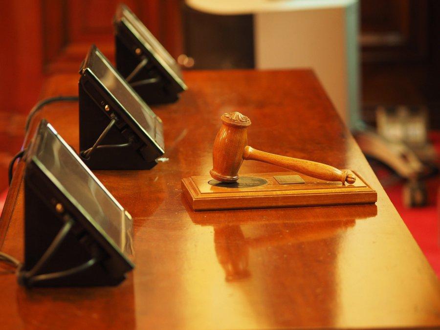 W chrzanowskim sądzie więcej obowiązków, a rąk do pracy tyle samo