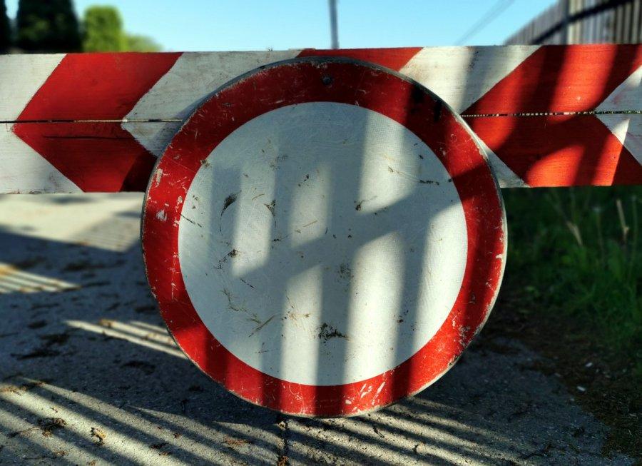 Droga w Chrzanowie będzie zamknięta przez kilka tygodni