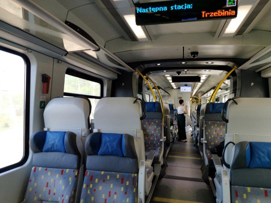 W sierpniu podwyżka na kolei. Ceny biletów na pociąg idą w górę