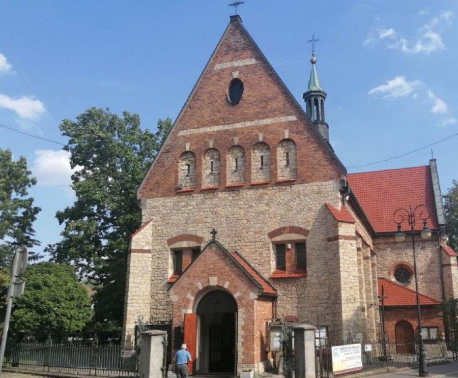 Parafia św. Mikołaja zachęca do składania podpisów pod projektem ustawy Stop LGBT