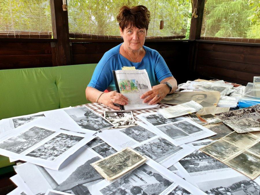Powstaje album historycznych zdjęć Tenczynka i jego mieszkańców