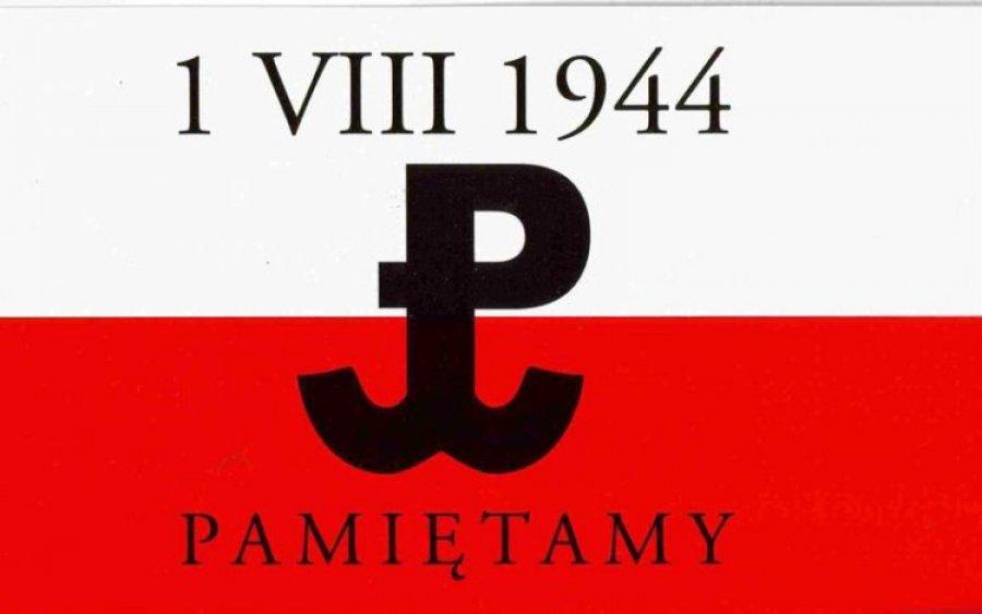 Zawyją syreny alarmowe. To 77. rocznica Powstania Warszawskiego