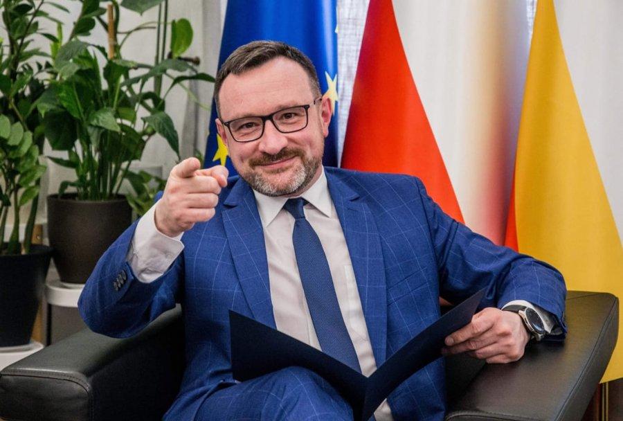 Czy nadszedł czas zmian w Małopolsce? Wymowne słowa marszałka Tomasza Urynowicza