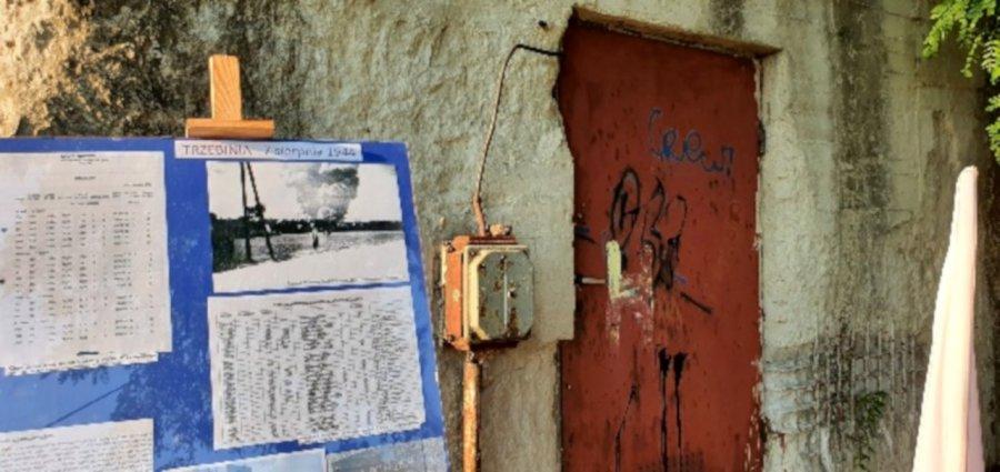 Mija 77 lat od bombardowania rafinerii. Spotkanie dla miłośników historii