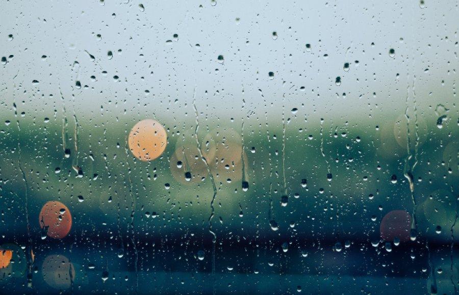 Ostrzeżenie meteorologiczne: nadchodzi silny deszcz i burze