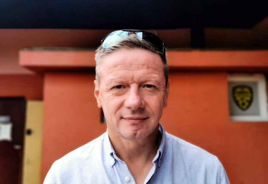 MKS Trzebinia ma nowego trenera. Zadebiutuje 1 września