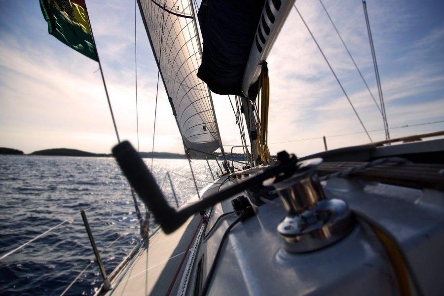 Wynajmij jacht w Grecji i wypłyń w nieznane!