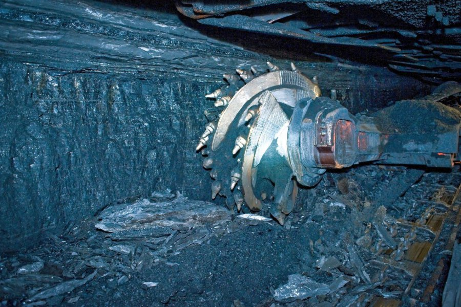 Trzy kopalnie Taurona, w tym ZG Janina,  przejmie państwo. Padł termin