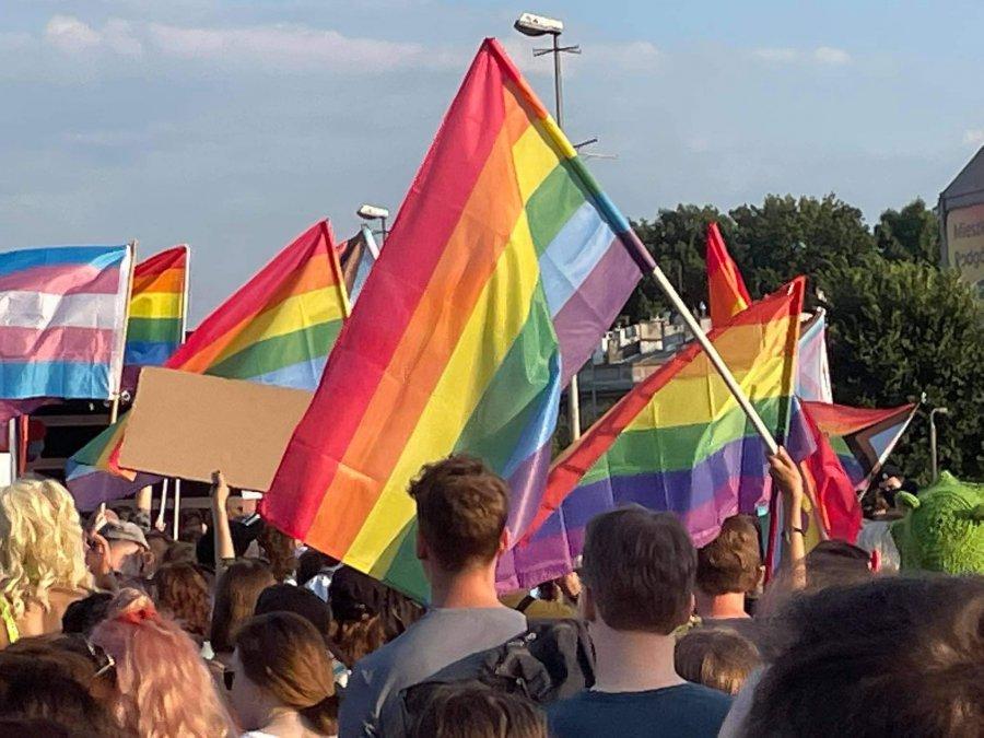 Zmiany w małopolskiej deklaracji anty-LGBT? Głosowanie w sejmiku w poniedziałek