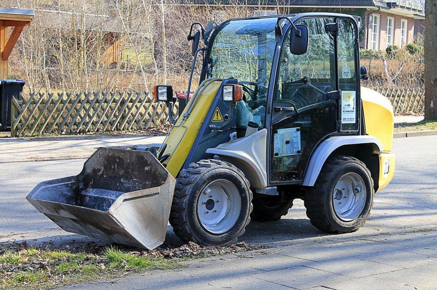 Trzy drogi w gminie Libiąż do przebudowy