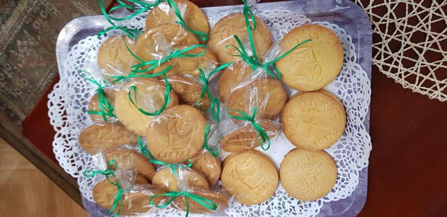 Ten przepis na ciasteczka ma ponad 60 lat. Zróbcie sami Libiąskie Barbarki