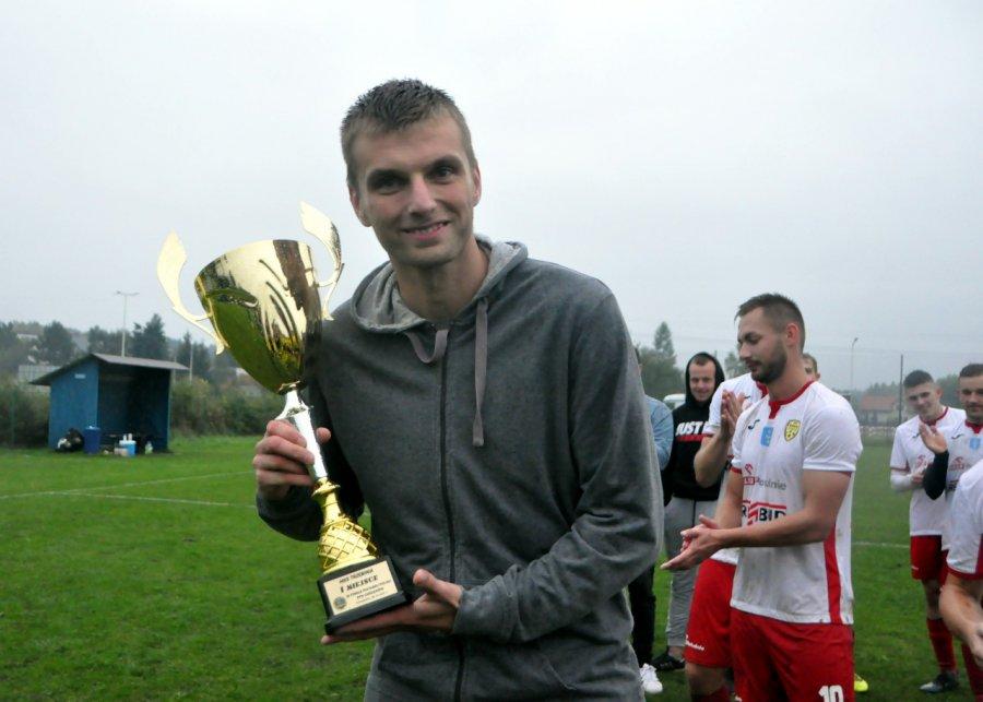MKS Trzebinia po raz 10. zdobył regionalny Puchar Polski (WIDEO, ZDJĘCIA)