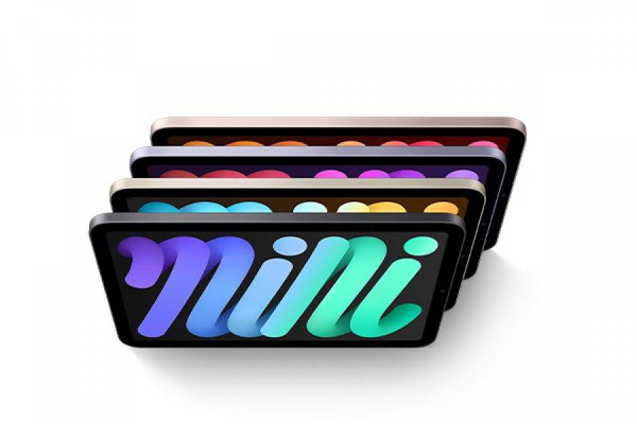 iPad mini 6 - mała rzecz a cieszy