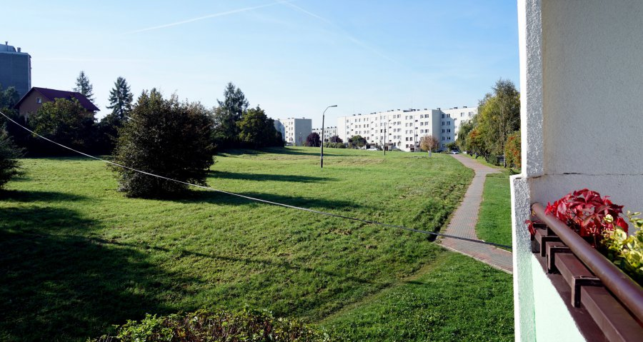 Druga propozycja budowy bloków na osiedlu Południe w Chrzanowie i drugi sprzeciw