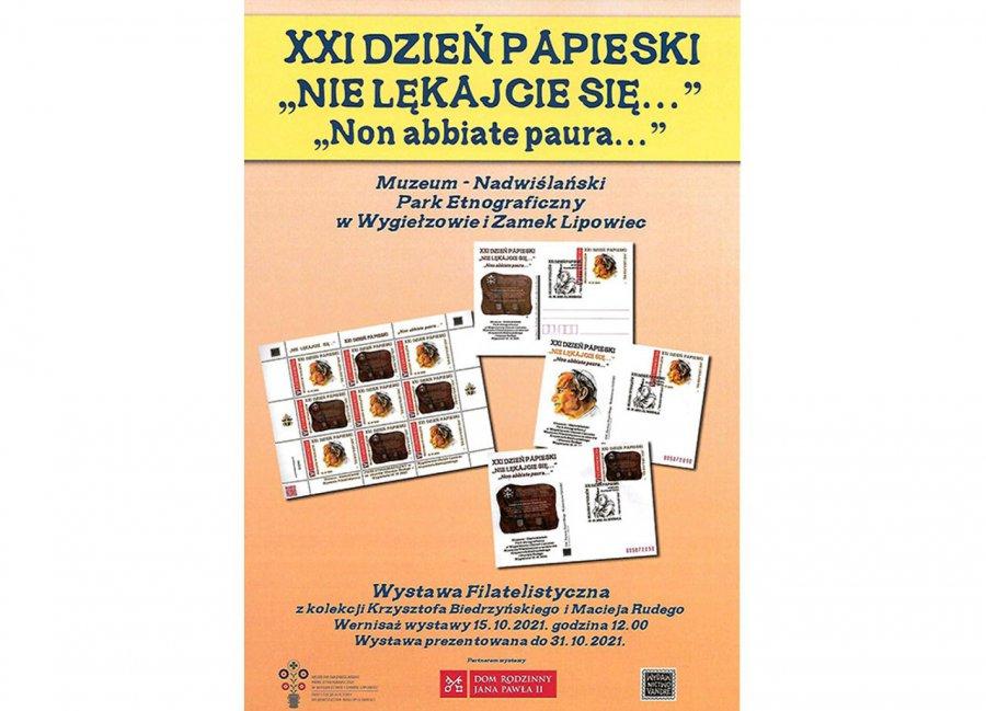 Znaczki pocztowe z całego świata zobaczysz w skansenie w Wygiełzowie