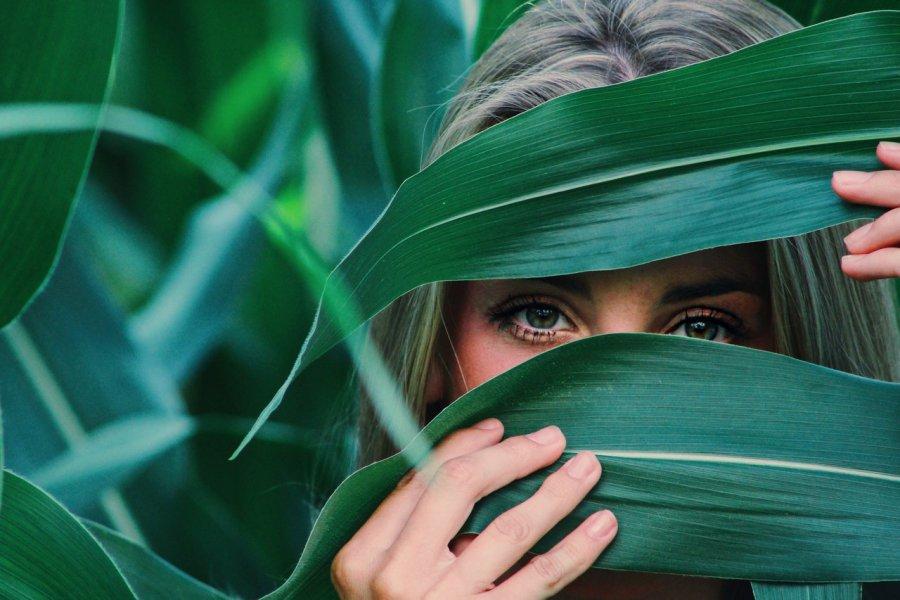 Stożek rogówki – co to za choroba?