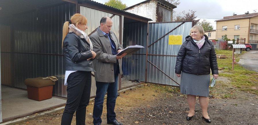 Coraz więcej odpadów mieszkańcy przywożą do PSZOK-a w Chrzanowie (WIDEO)