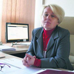 Elżbieta Matusz